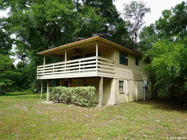 837 SW Roberts Avenue, Ft. White, FL 32038 (MLS #425913) :: Bosshardt Realty