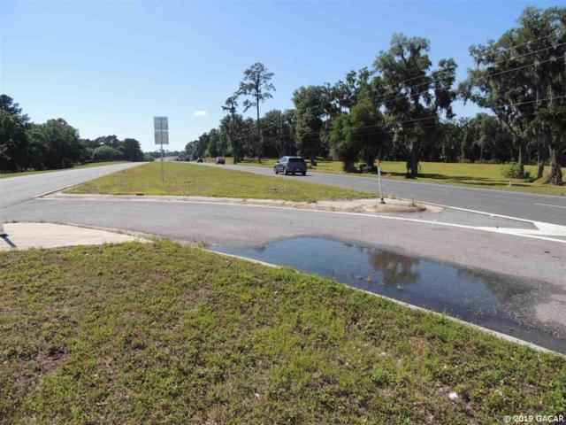 8411 N Us Highway 27, Ocala, FL 34482 (MLS #425919) :: Rabell Realty Group