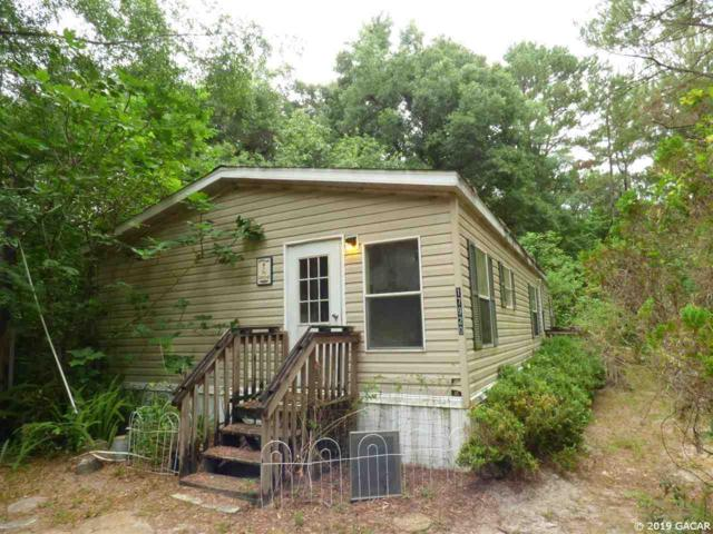 17920 SW 83 Avenue, Archer, FL 32618 (MLS #425922) :: Rabell Realty Group