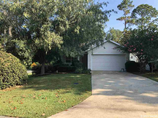 6574 NW 109th Place, Alachua, FL 32615 (MLS #425924) :: Bosshardt Realty