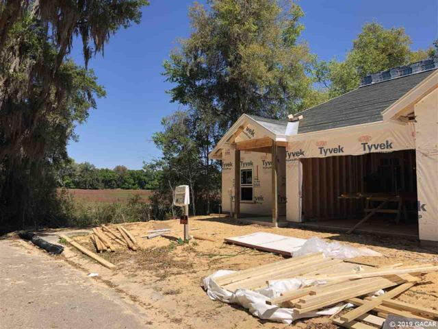 1149 NW 129th Drive, Newberry, FL 32669 (MLS #425927) :: Rabell Realty Group