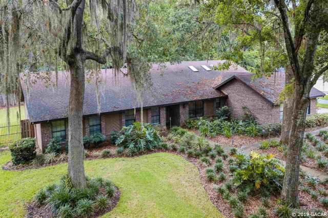 5537 SW 37th Drive, Gainesville, FL 32608 (MLS #425939) :: Abraham Agape Group