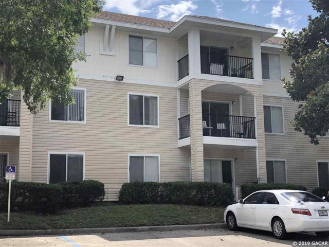 3921 SW 34 Street #210, Gainesville, FL 32608 (MLS #425940) :: Rabell Realty Group