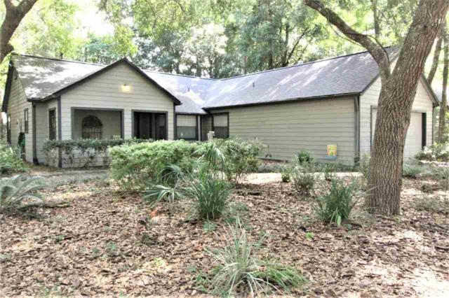 7963 SW 47 Court, Gainesville, FL 32608 (MLS #425945) :: Pepine Realty