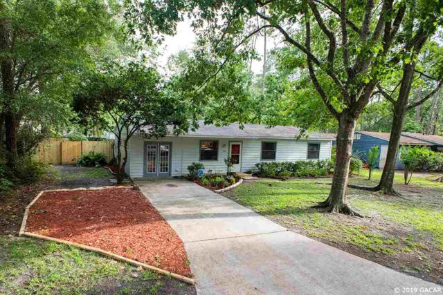 2631 NW 47th Avenue, Gainesville, FL 32605 (MLS #425947) :: Florida Homes Realty & Mortgage