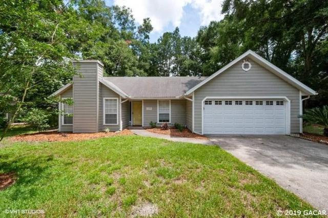 7715 SW 11th Place, Gainesville, FL 32607 (MLS #425956) :: Rabell Realty Group
