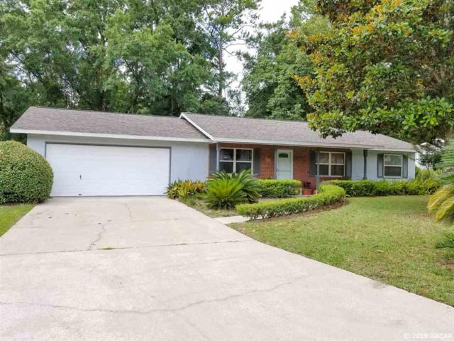 3961 NW 48th Place, Gainesville, FL 32606 (MLS #425957) :: Pepine Realty