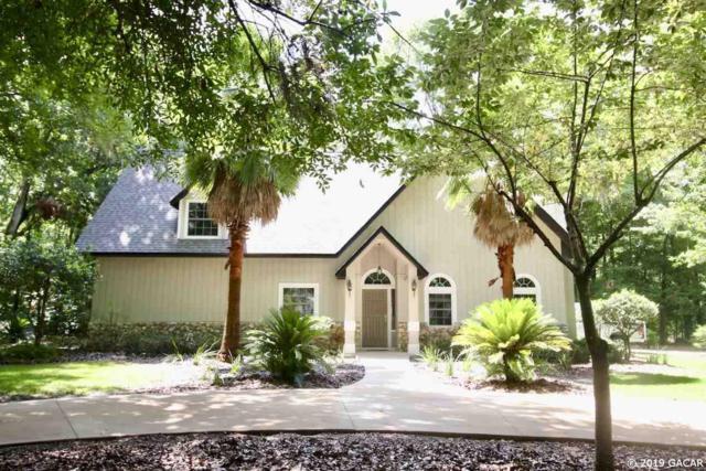 5505 NW 91ST Boulevard, Gainesville, FL 32653 (MLS #425961) :: Pepine Realty