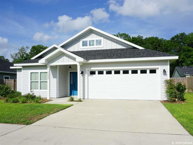 16635 NW 193rd Terrace, High Springs, FL 32643 (MLS #425966) :: Rabell Realty Group