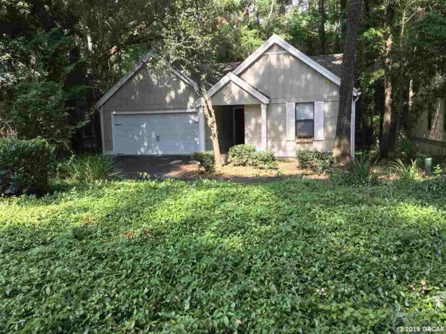 4537 SW 83rd Drive, Gainesville, FL 32608 (MLS #425973) :: Pepine Realty