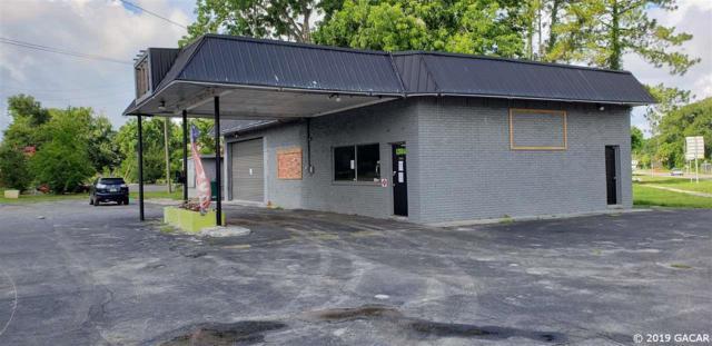 12806 SW State Road 45, Archer, FL 32618 (MLS #425994) :: Pepine Realty