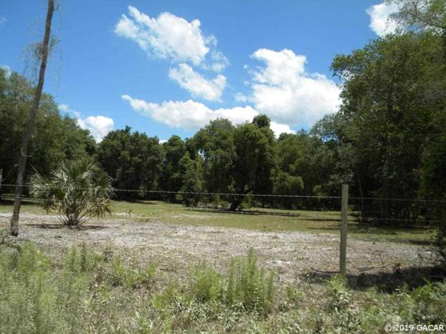 00 NW 100th Avenue, Chiefland, FL 32626 (MLS #425995) :: Pristine Properties