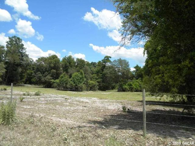 00 NW 100th Avenue, Chiefland, FL 32626 (MLS #425997) :: Pristine Properties