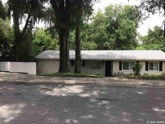 1422 NW 7TH Road, Gainesville, FL 32603 (MLS #425999) :: Abraham Agape Group