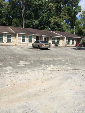 830 SW 62nd Terrace, Gainesville, FL 32607 (MLS #426001) :: Pepine Realty