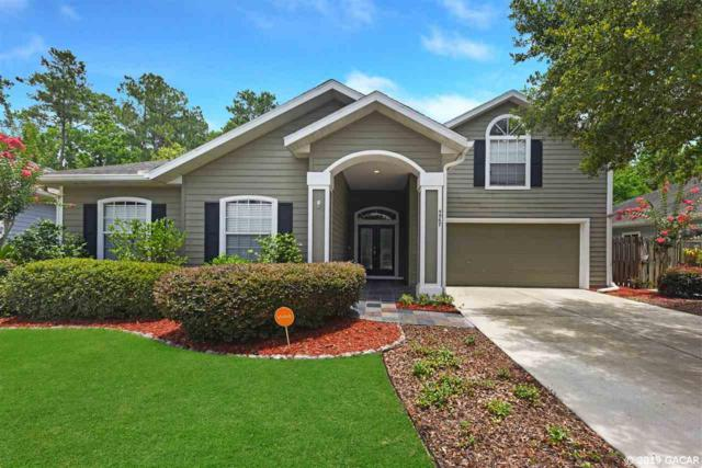 4967 NW 20th Terrace, Gainesville, FL 32605 (MLS #426015) :: Rabell Realty Group
