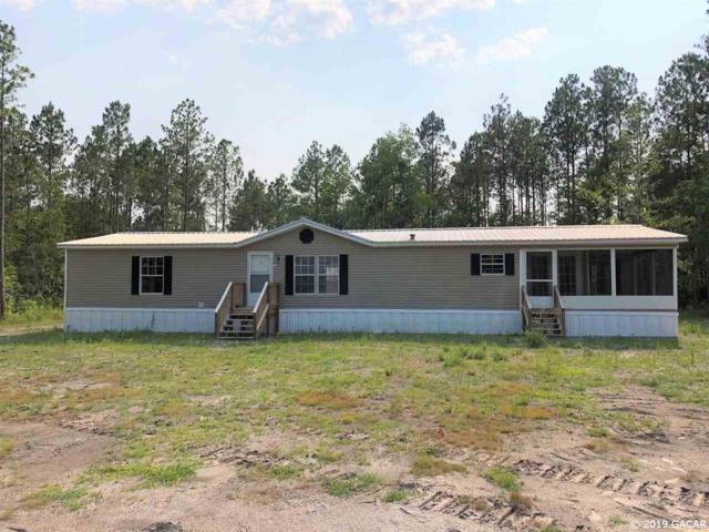 14799 N County Road 229, Raiford, FL 32083 (MLS #426023) :: Bosshardt Realty