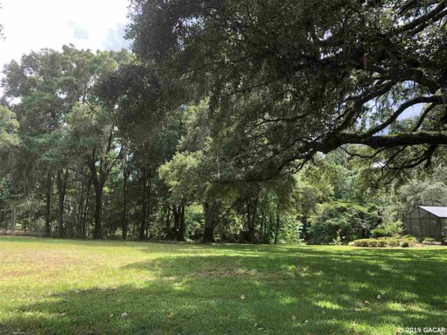 Not Assigned NW Creek Drive, Alachua, FL 32615 (MLS #426024) :: Pepine Realty