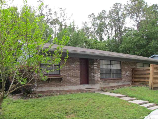 4637 SW 45th Lane, Gainesville, FL 32608 (MLS #426038) :: Rabell Realty Group