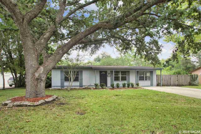6705 NW 29th Terrace, Gainesville, FL 32653 (MLS #426044) :: Rabell Realty Group