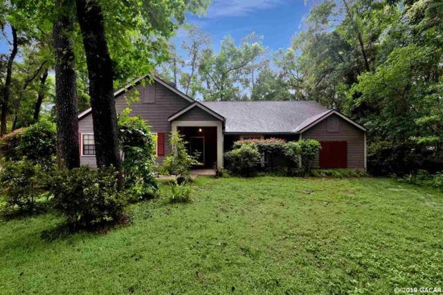 2322 NW 60TH Way, Gainesville, FL 32606 (MLS #426053) :: Abraham Agape Group