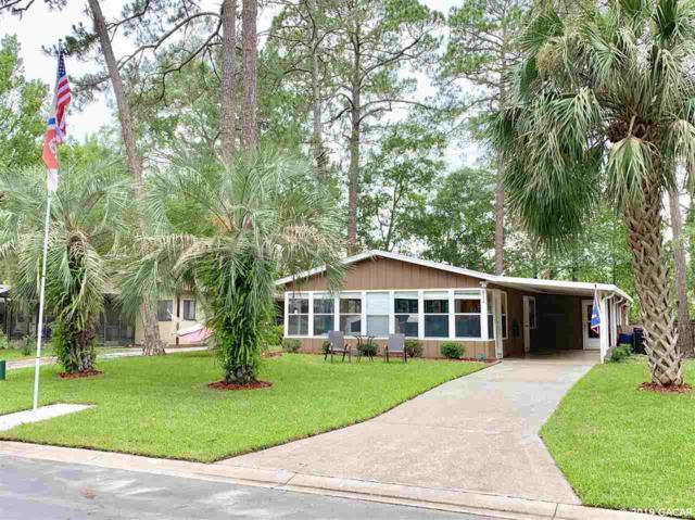 8554 NW 42nd Drive, Gainesville, FL 32653 (MLS #426054) :: Rabell Realty Group