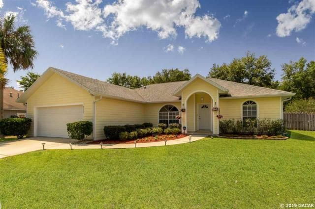 8323 SW 64TH Place, Gainesville, FL 32608 (MLS #426055) :: Rabell Realty Group