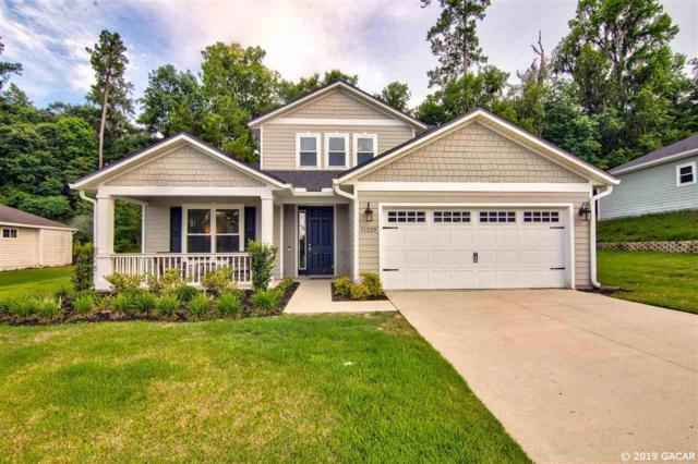 11229 NW 31st Lane, Gainesville, FL 32606 (MLS #426057) :: Rabell Realty Group