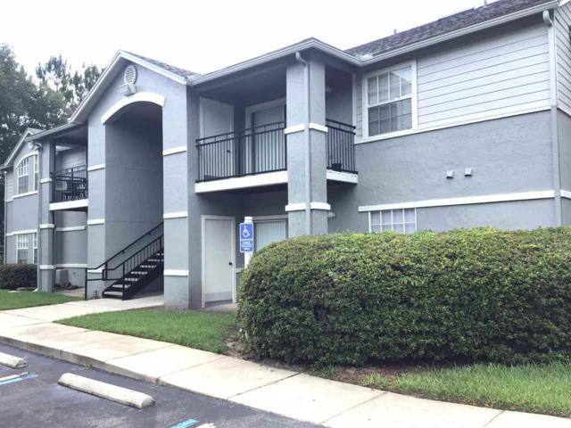 3705 SW 27th Street #1222, Gainesville, FL 32608 (MLS #426059) :: Rabell Realty Group