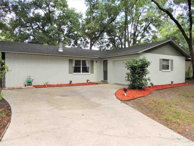 4216 NW 20th Drive, Gainesville, FL 32605 (MLS #426060) :: Rabell Realty Group