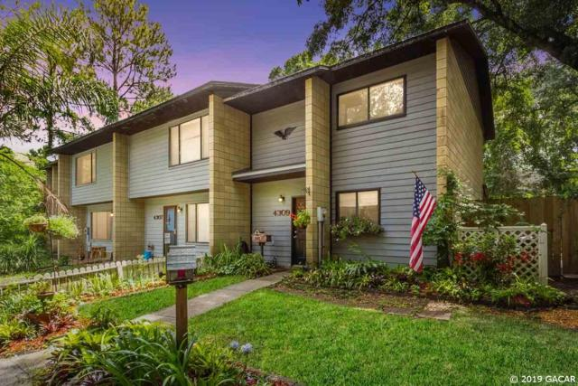4309 SW 67th Terrace, Gainesville, FL 32608 (MLS #426063) :: Abraham Agape Group