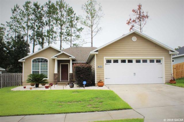 15848 NW 121st Lane, Alachua, FL 32615 (MLS #426064) :: Pepine Realty