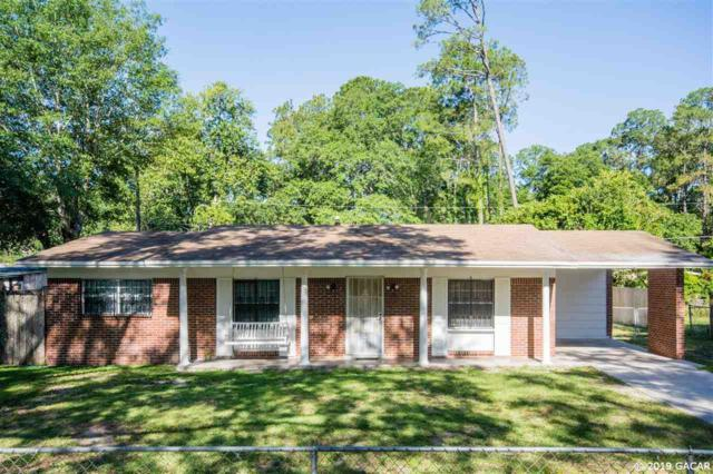 1610 NE 16TH Terrace, Gainesville, FL 32609 (MLS #426066) :: Rabell Realty Group