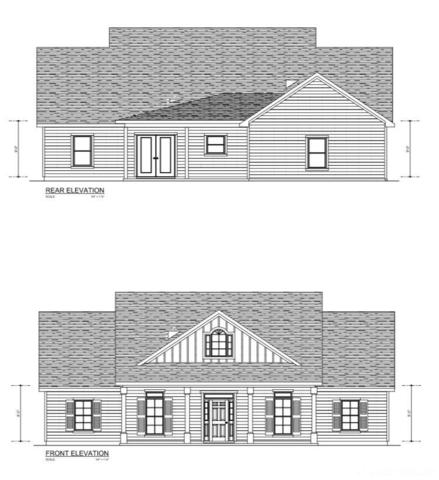 15199 SW 94th Circle, Lake Butler, FL 32054 (MLS #426068) :: Pepine Realty