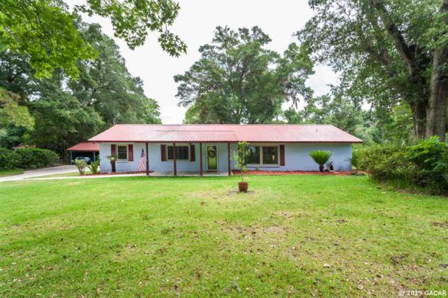 2213 SW 122 Street, Gainesville, FL 32607 (MLS #426088) :: Rabell Realty Group