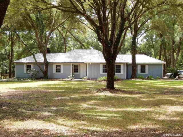 8523 SW 102ND Avenue, Gainesville, FL 32608 (MLS #426089) :: Rabell Realty Group