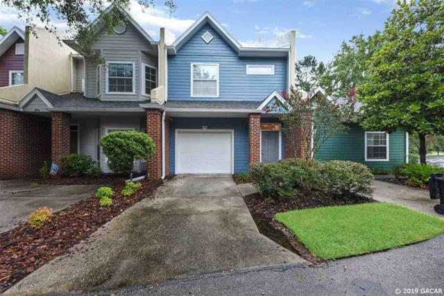 4930 NW 1st Place, Gainesville, FL 32607 (MLS #426091) :: Abraham Agape Group