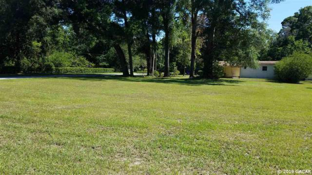 XX NW 250th Street, High Springs, FL 32643 (MLS #426095) :: Bosshardt Realty