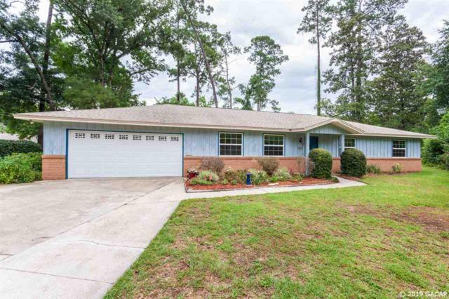 2221 NW 58th Terrace, Gainesville, FL 32605 (MLS #426099) :: Bosshardt Realty