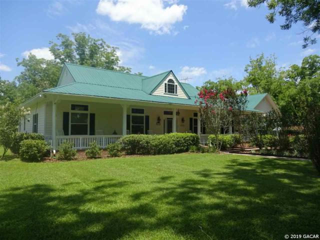 204 SE County Road, Hawthorne, FL 32640 (MLS #426105) :: Pepine Realty