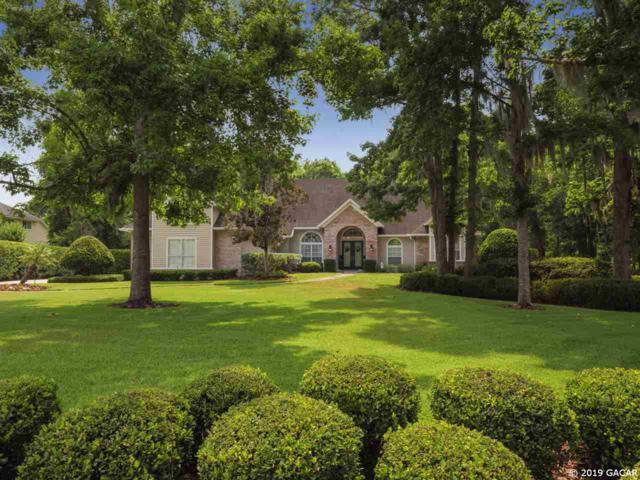 5506 NW 72nd Street, Gainesville, FL 32653 (MLS #426109) :: Pepine Realty