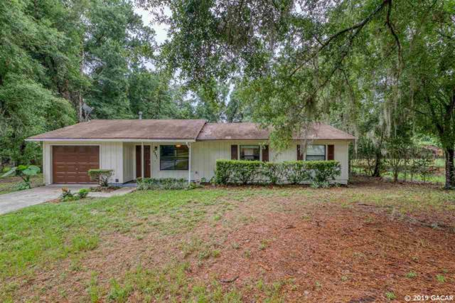 5331 NW 4th Place, Gainesville, FL 32607 (MLS #426112) :: Pepine Realty