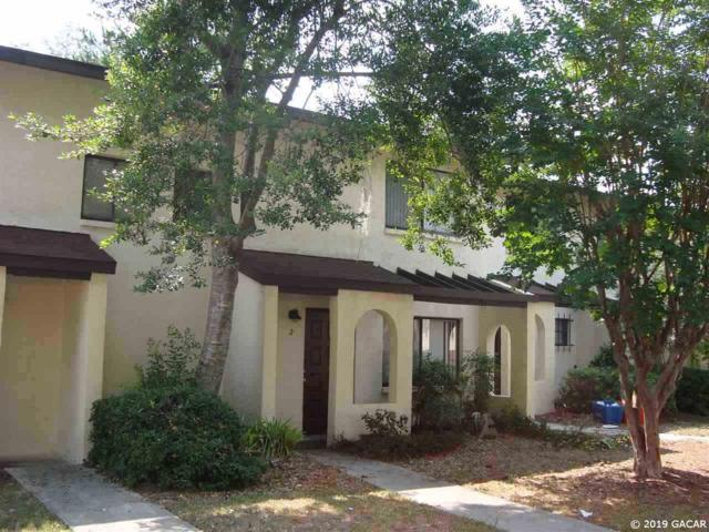 2735 SW 35th Place #801, Gainesville, FL 32608 (MLS #426128) :: Rabell Realty Group