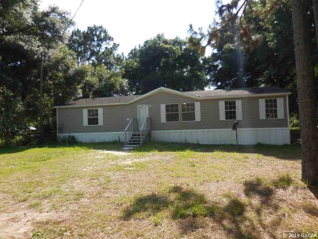 12160 NE 106TH Court, Archer, FL 32618 (MLS #426139) :: Pristine Properties