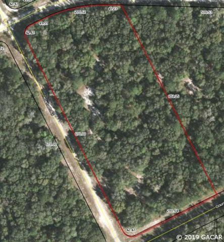 000 Chalmette Street, Keystone Heights, FL 32656 (MLS #426148) :: Pepine Realty