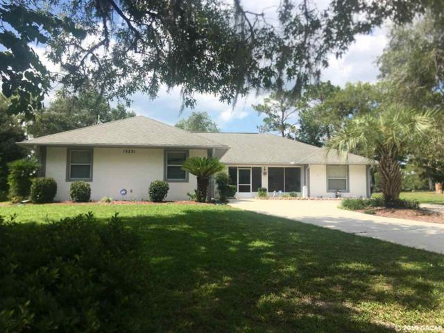 15231 NE 8th Street, Williston, FL 32696 (MLS #426155) :: Pristine Properties