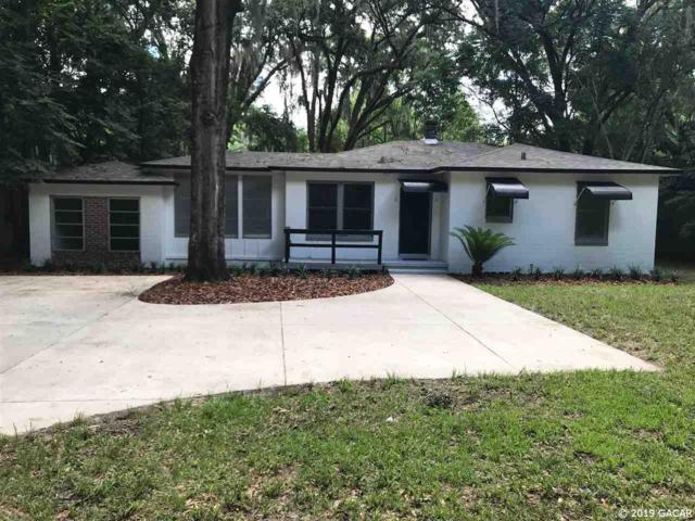 203 NW 25TH Street, Gainesville, FL 32607 (MLS #426157) :: Rabell Realty Group