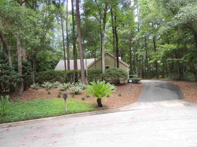 4824 SW 83RD Terrace, Gainesville, FL 32608 (MLS #426171) :: Thomas Group Realty