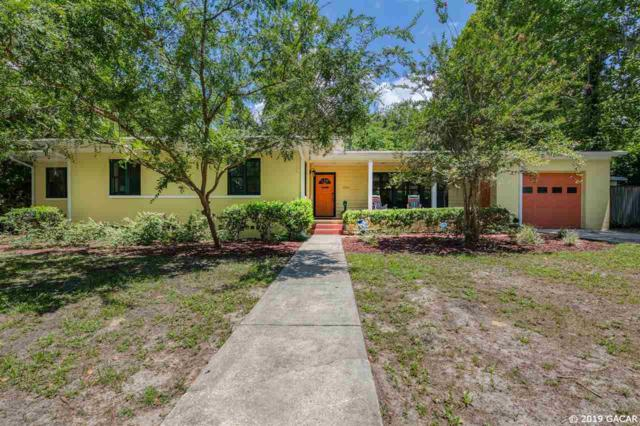 2244 NW 4th Place, Gainesville, FL 32603 (MLS #426180) :: Pepine Realty