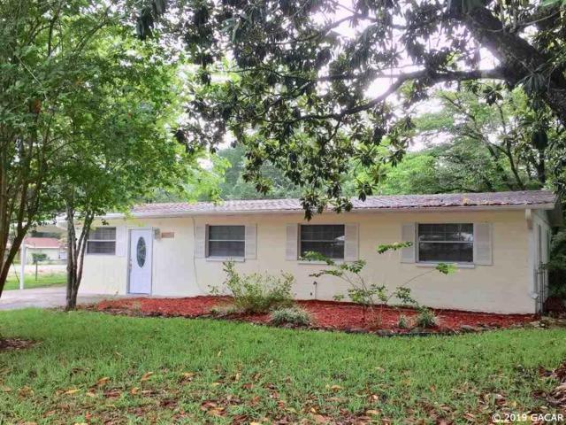 17395 NW 243 Street, High Springs, FL 32643 (MLS #426188) :: Pepine Realty